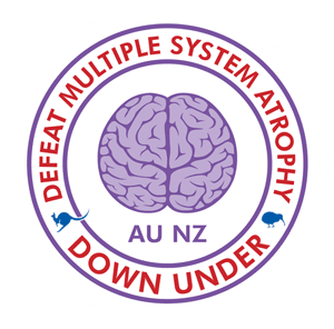 New Charity and New Partnership Moves Forward – Down Under!